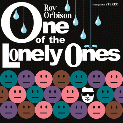 One of the lonely ones vinyl