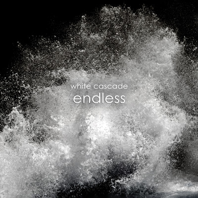 White cascade 'endless' cd