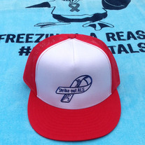Frate Train Trucker Hat