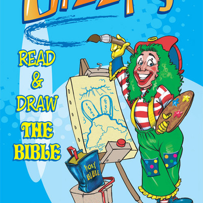Dizzy's read & draw the bible volume 2