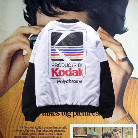Kodak jacket
