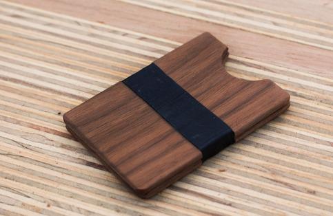 Wood Paper Designer Nail S