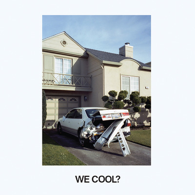 "Jeff rosenstock ""we cool?"" lp"