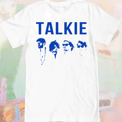 Talkie - everybody wants some, not everybody gets some tee