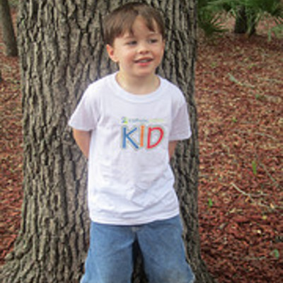 Catholicmatch kid t-shirt