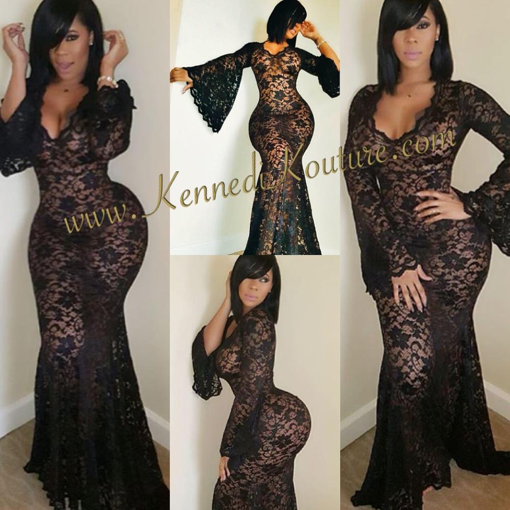 Kennedi Kouture Dresses