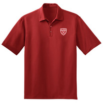 Kappa Alpha Psi Golf Dri-FIT Greek Letter Shirt