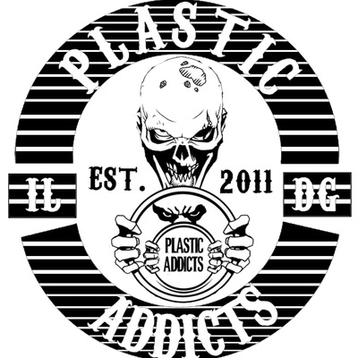 5th annual plastic addicts classic rockford il b tier may 7th