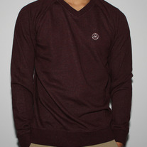 The Astor V-Neck Pullover