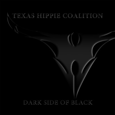 Dark side of black cd
