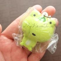 Chocolate Frog Squishy : Mykawaiitown Rare Squishies Online Store Powered by Storenvy