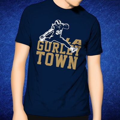 Gurley town