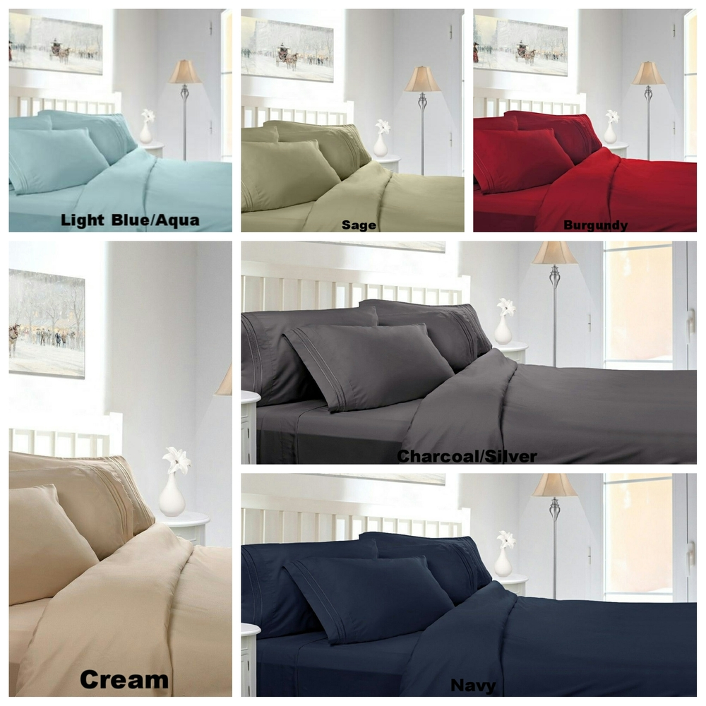 Individual Fitted Sheet The Sheet People Online Store Powered