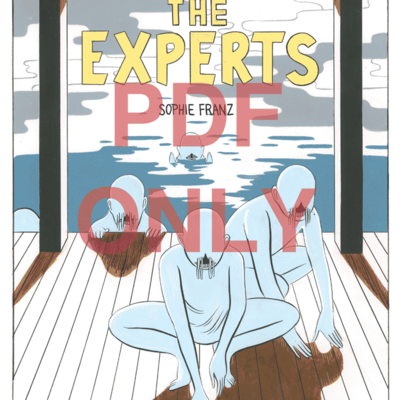 The experts digital pdf by sophie franz