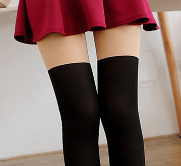 Pantyhose is a classic fashion item for women wanting smooth, soft looking legs that are dressed in comfort. HerRoom offers pantyhose styles that are sheer, made of fishnet, have bright patterns, have a control top, are opaque and are all overall, supportive.