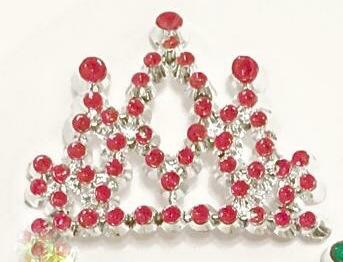 red tiaras groomer girls online store powered by storenvy
