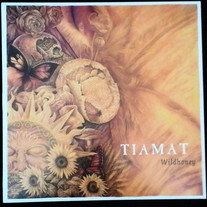 Tiamat - Wildhoney (red vinyl)