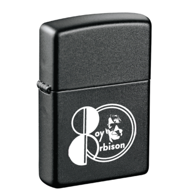 Limited edition 80th birthday zippo lighter