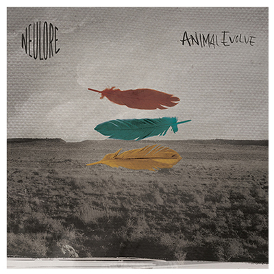 Animal evolve (cd)