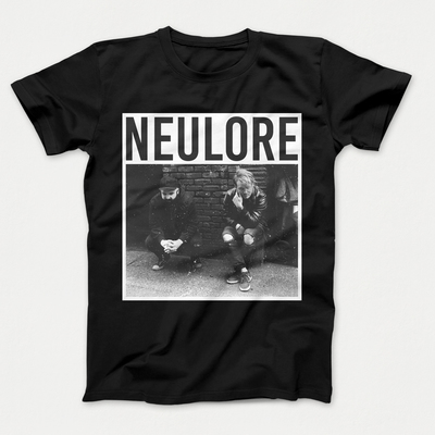 Neulore photo tee