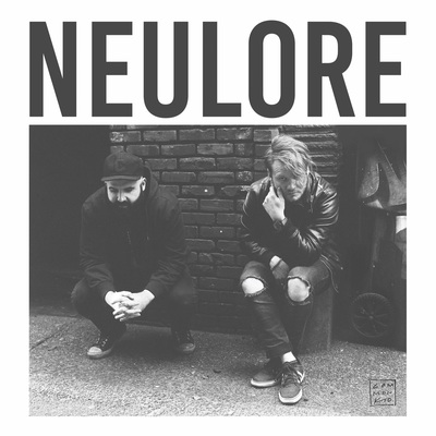 Neulore photo poster