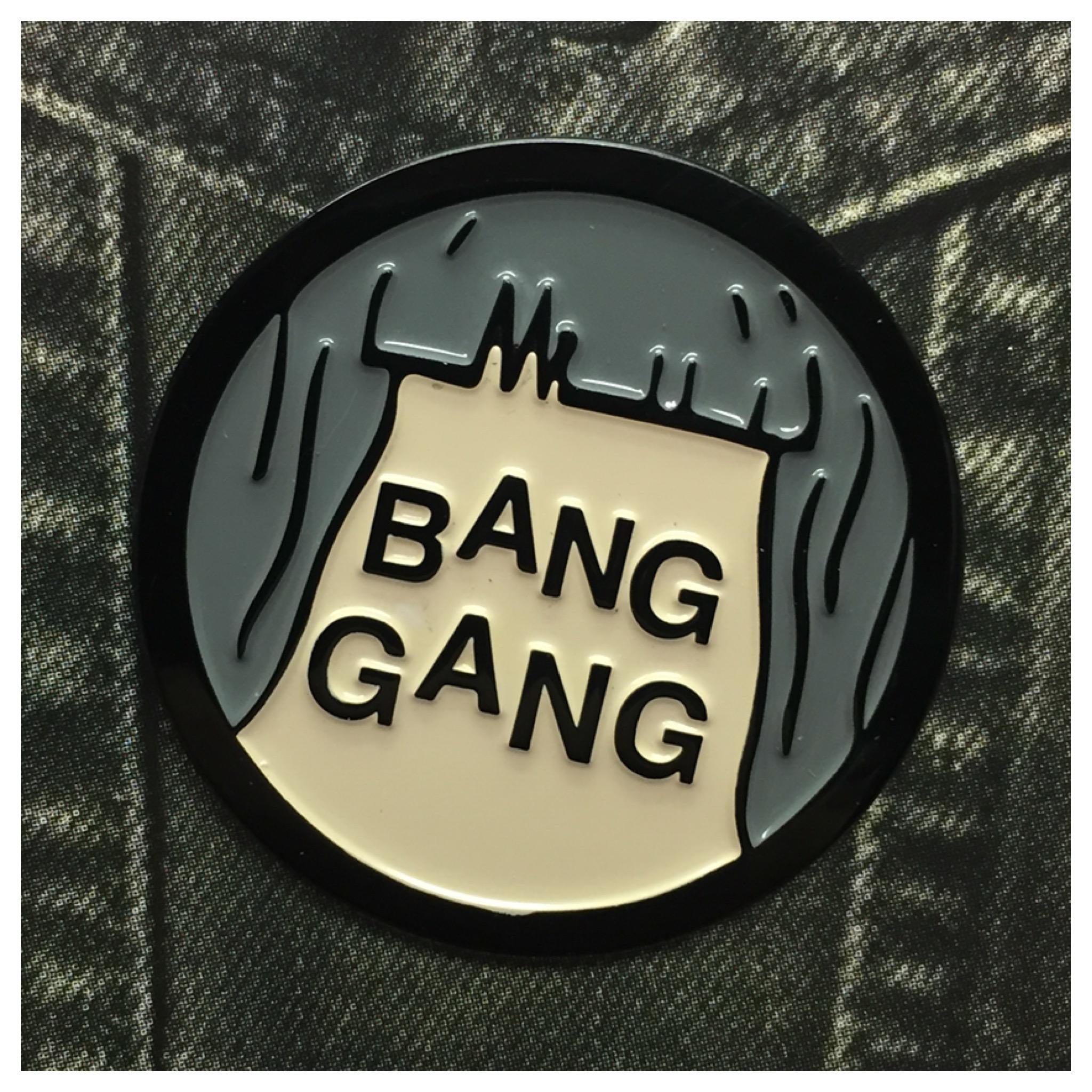 black bang gang