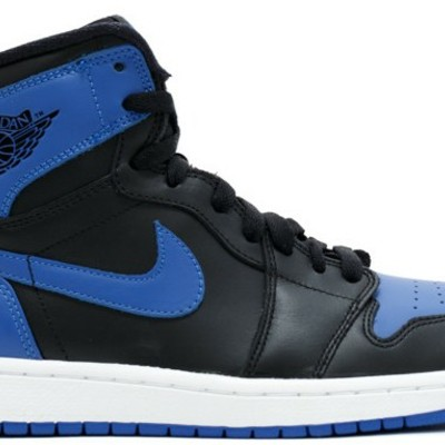 Jordan 1 retro 2013 royal 555088-085