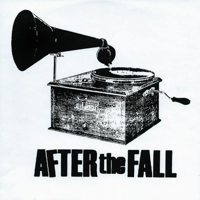 After the fall / transitions • split 7""