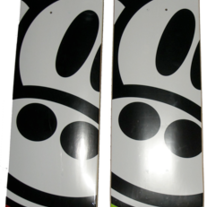 BIG LOGO DECKS