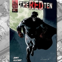 THE RED TEN #5