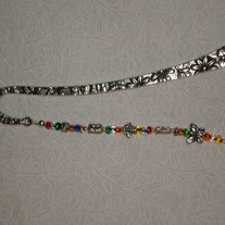 Bookmark Multicolor/Joy/Butterfly/Bee