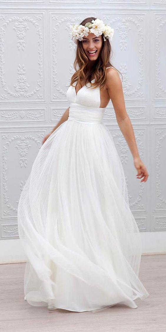 Wedding dresses,simple design wedding dresses,2016 wedding dress ...