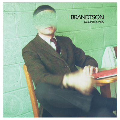 Brandtson - dial in sounds vinyl lp