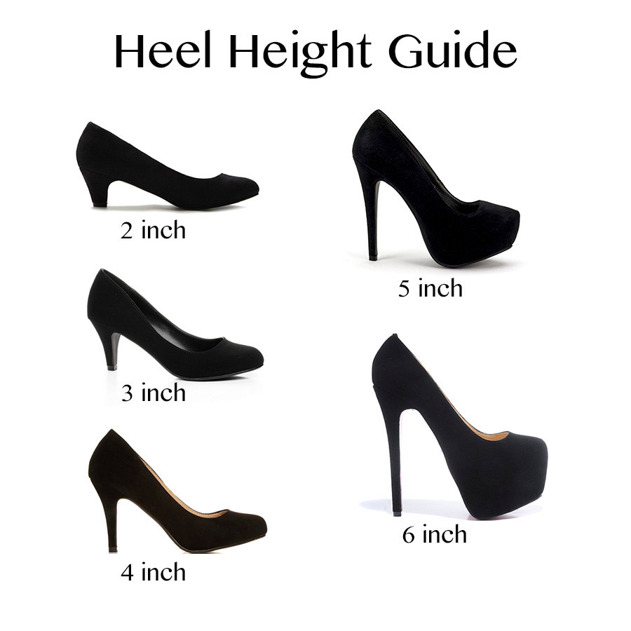 Hot Pink High Heels For Wedding