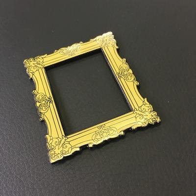 Rectangle Large Decorative Pin Frame · Pizza Ships · Online Store ...