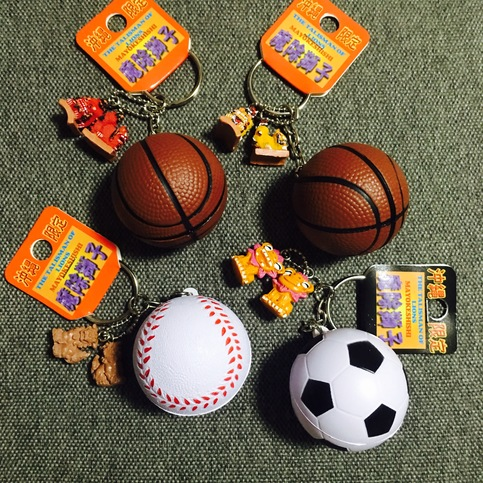 Basketball Squishy : ~SquishyStuff~ *from Okinawa!* Okinawa Limited Shisa Sports Ball Squishy Online Store ...
