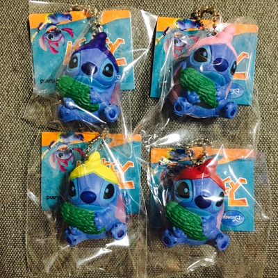 Stitch Squishy Bun : ~SquishyStuff~ Disney Squishy Online Store Powered by Storenvy