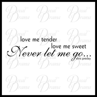 2245488 Vinyl Wall Decal Love Me Tender Love Me Sweet Never Let Me Go Elvis Pre as well Marilyn Monroe Stencil 3 153138553 moreover Drawings moreover 535809265 in addition 138820 Buck Head Vinyl Wall Art Decal. on elvis presley graphics