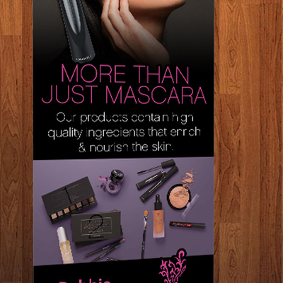 younique retractable banner 2