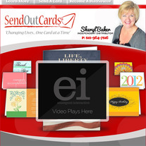 Send Out Cards - 1 - Basic