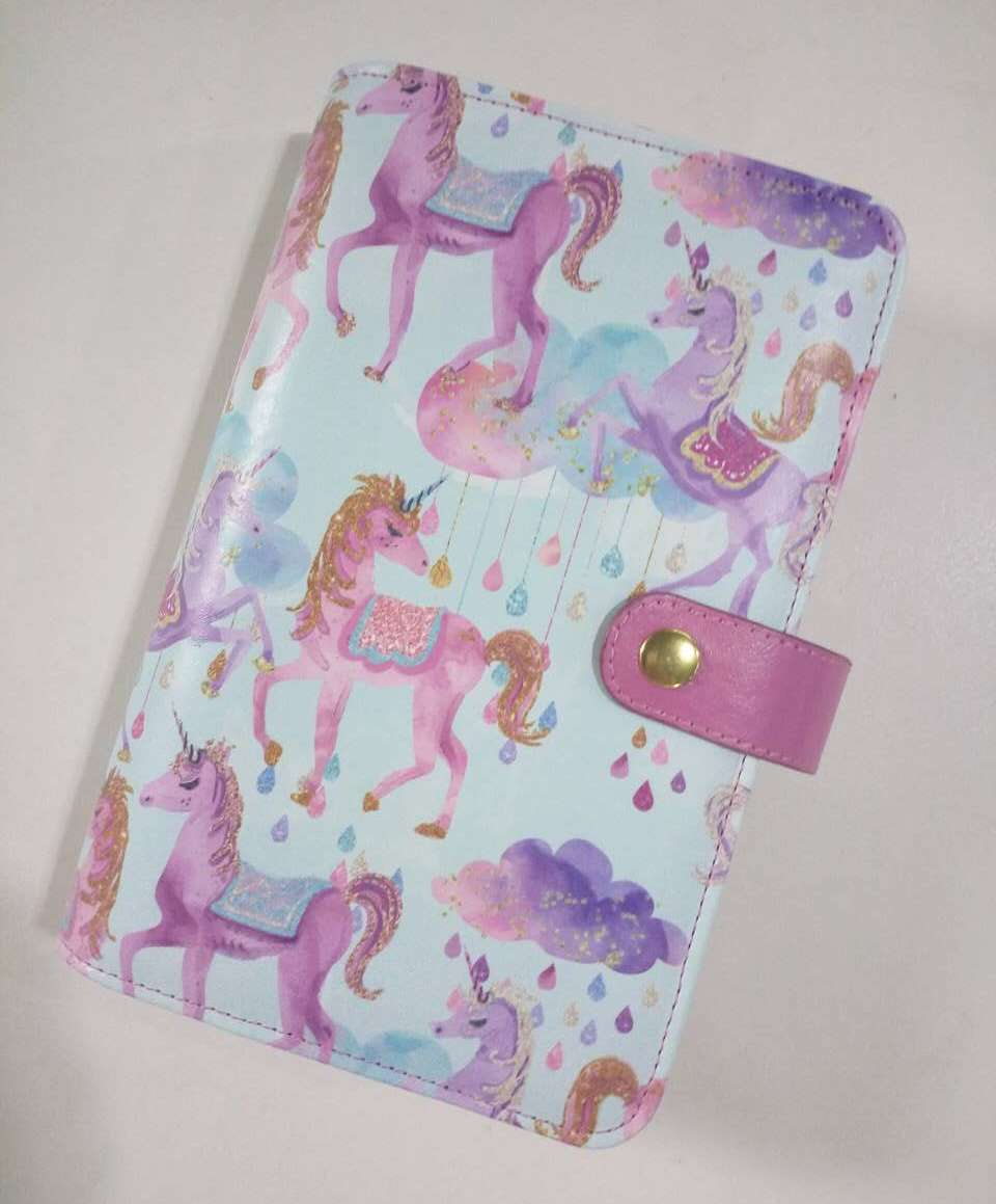 photograph about A5 Planner Binder identify \