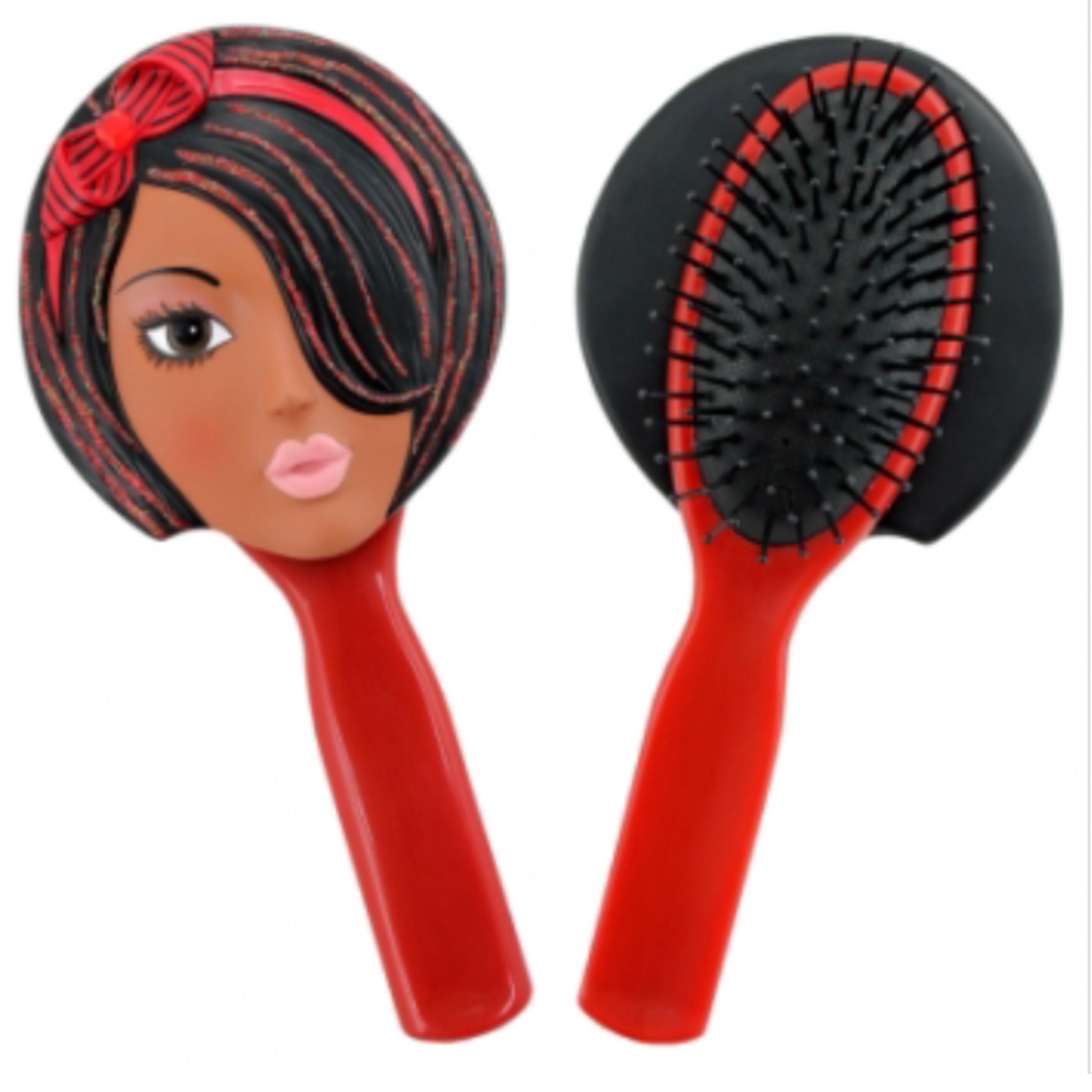Virjen Divas Stylish Hair Brush Chassler Style Online Store Brus