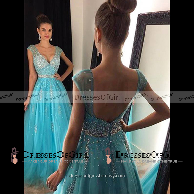 prom mermaid open light back cap neckline satin dress sleeve long royal bateau with sleeves blue jt chiffon
