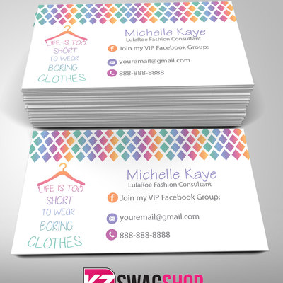 Business cards kz creative services online store for Paycation business cards