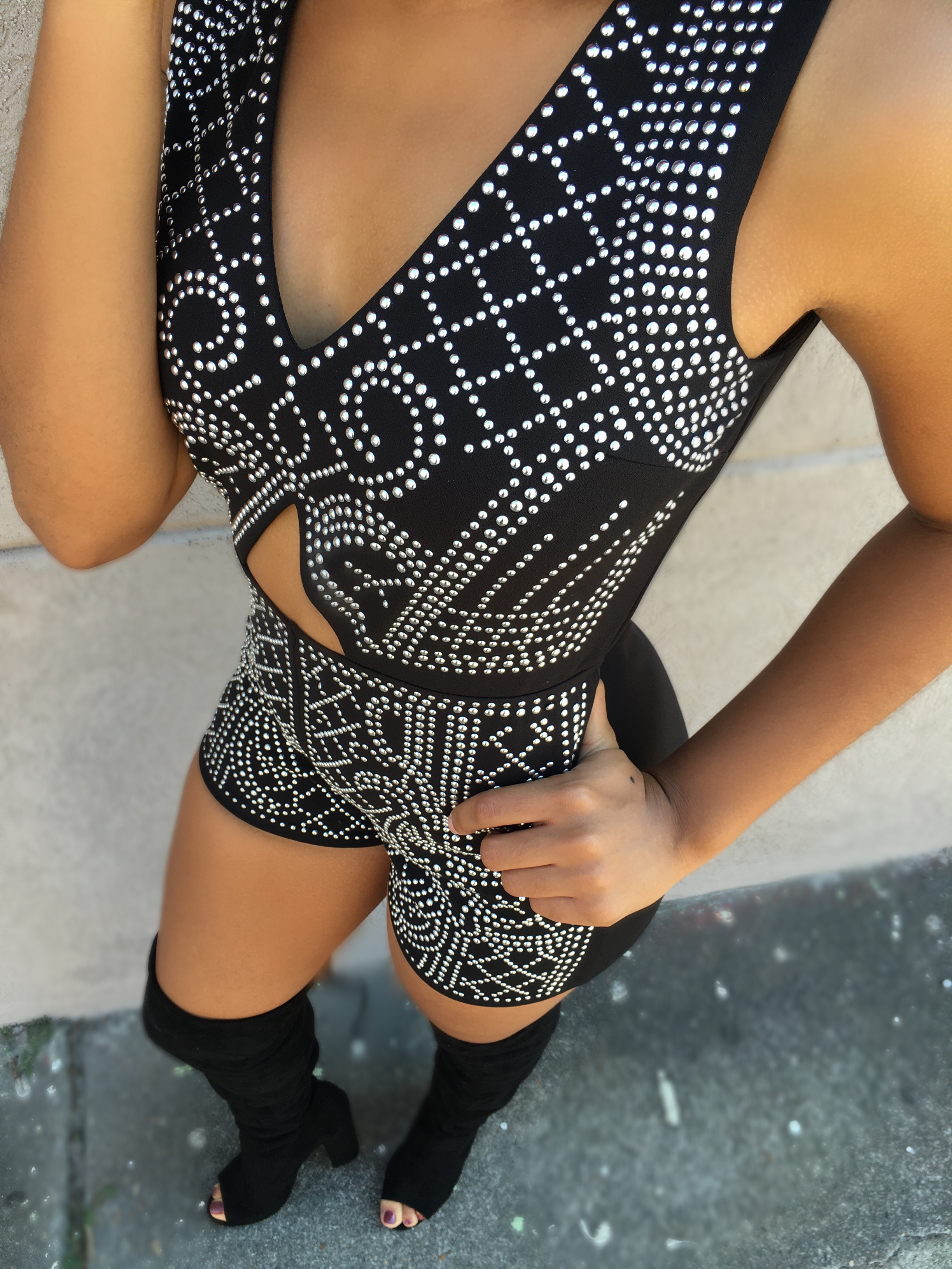 plus size dresses bodycon