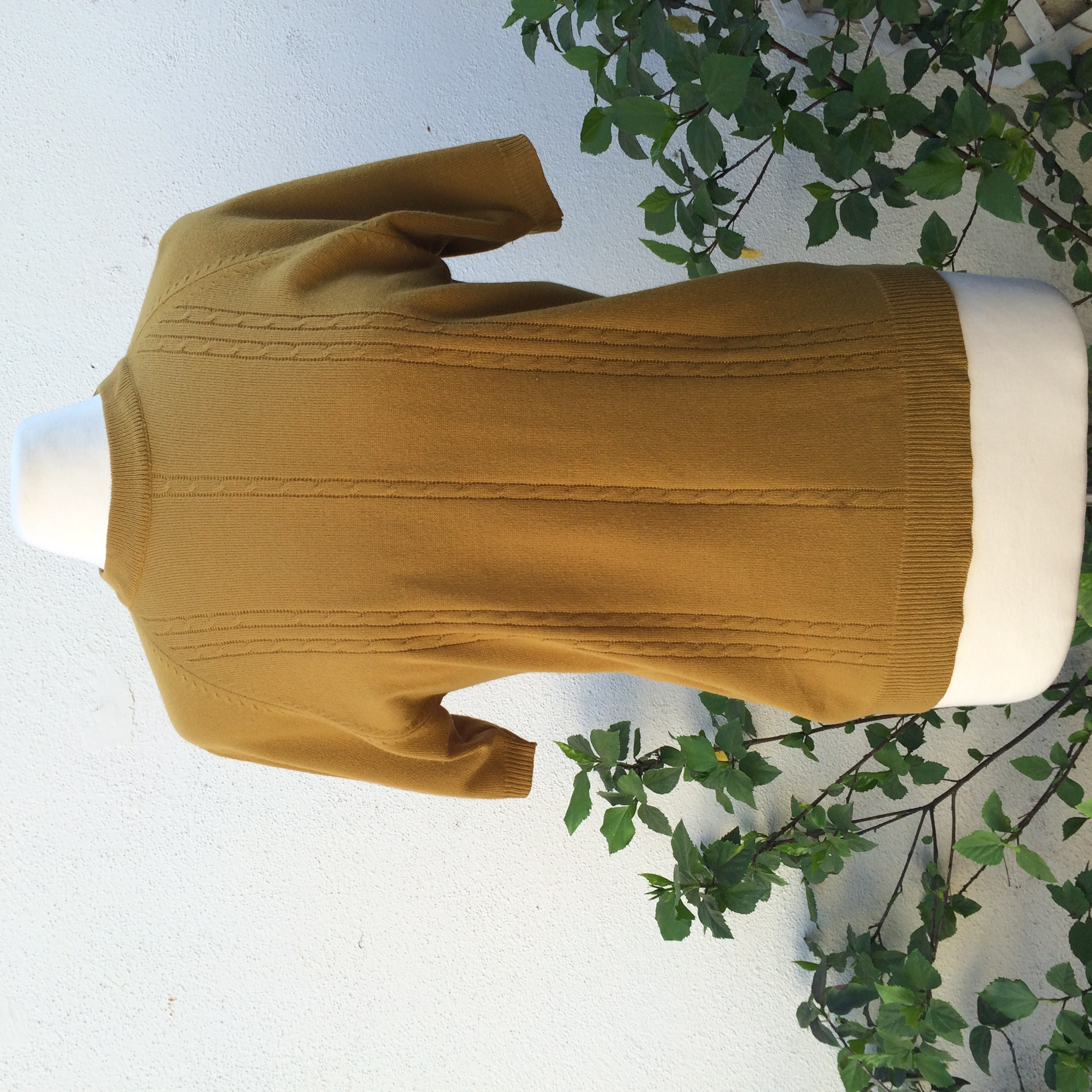 Mustard shirt the bee hive online store powered by for Mustard stain on white shirt