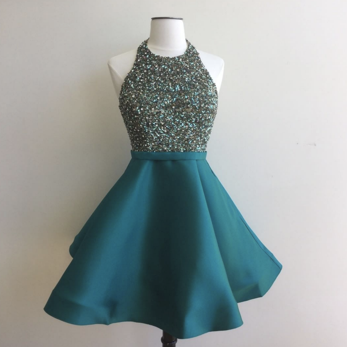 Cute homecoming dress,mini short cocktail dress · Dreamy Dress ...