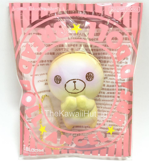 Squishy Collection Bloom : The Kawaii Hut MINI iBloom Bread Doll Squishy Sugar Brownie Berry Online Store Powered by ...