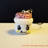Miniature T.POT (Wong Fu inspired)