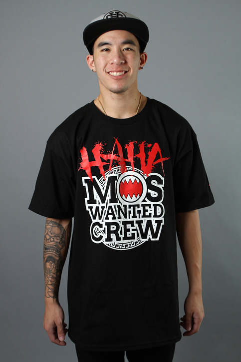 Mos Wanted Crew – HAHA